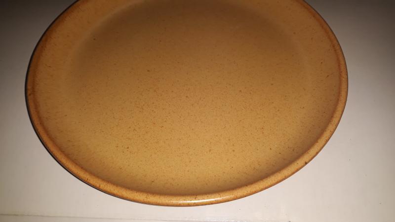 De Silva cserép desszert tányér, 19 cm, 150027