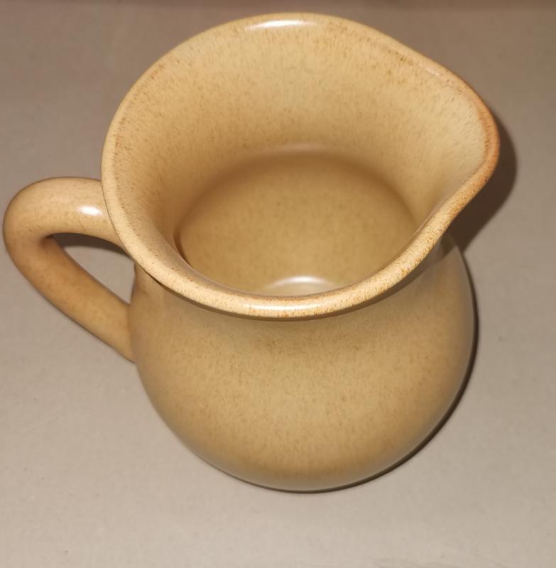 De Silva cserép kancsó (sima), 1 liter, 150036