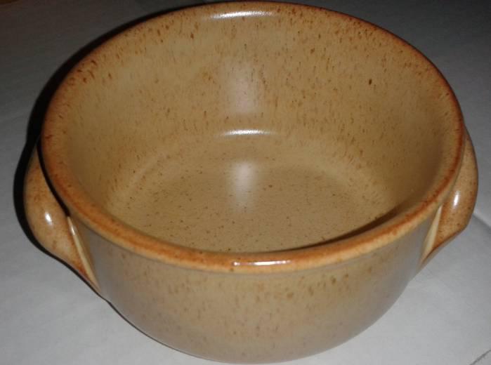 DE SILVA cserép kínáló, két füllel, 8 cm, 0,2 liter, 150032