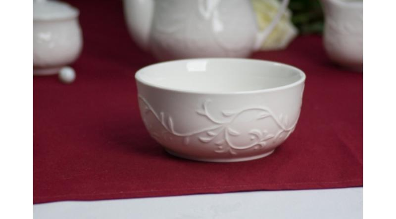 D.G.08558 Porcelántálka, 15cm, Hemingway