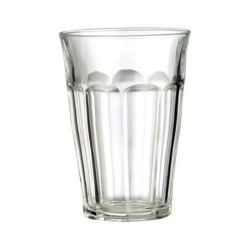 DURALEX PICARDIE üdítős pohár, 36 cl, 6 db, 201037