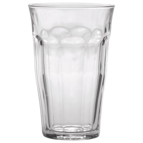 DURALEX PICARDIE üdítős pohár, 50 cl, 6 db, 201038