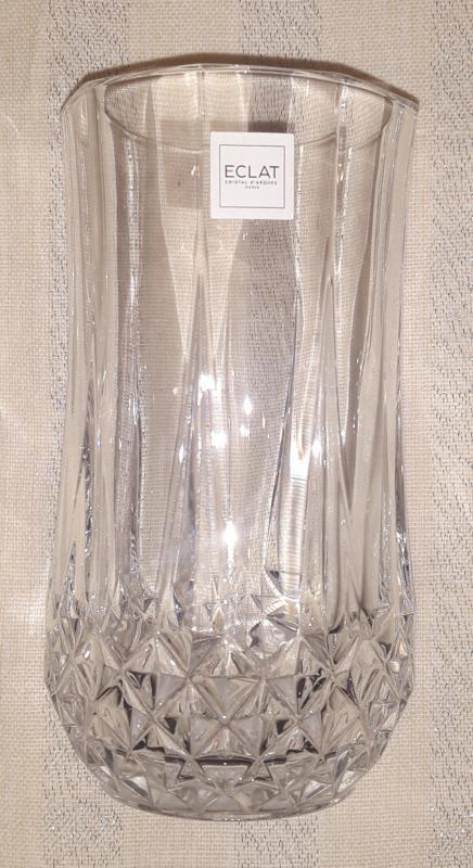 ECLAT longchamp üdítős pohár 36 cl, 6 db, 502204