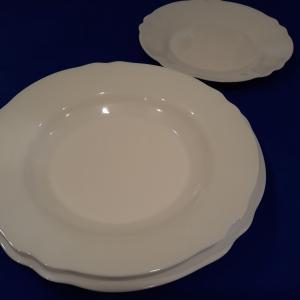 Arcopal Louis XV. 18 részes étkészlet, üveg, 502145