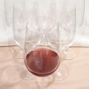 Arcoroc Mineral talpas boros pohár, 58 cl, 6 db, 500532