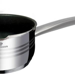 Blaumann Gourmet Line rozsdamentes nyeles lábos, 16X9 cm, 1,9 liter, BL-3187