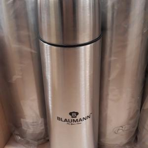 Blaumann rozsdamentes termosz, 0,5 liter, ezüst, BL-1131-S, 345184
