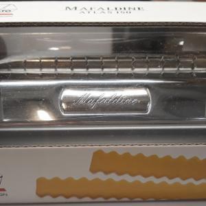 MARCATO ATLAS 150 tésztagéphez MAFALDINE, ( hullámos szélű szalagtészta vagy eperlevél készítő),