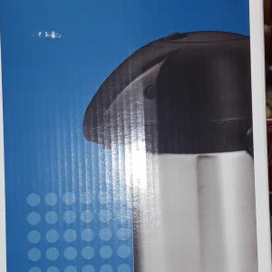 Paderno rozsdamentes italadagolós termosz, 3 liter, 42400-30