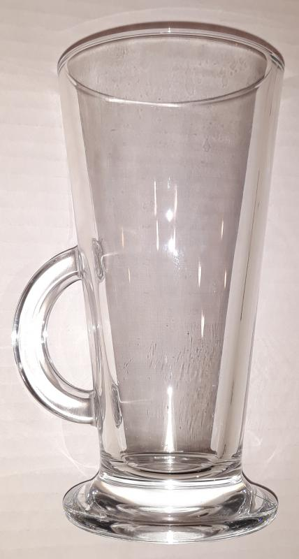 Frappés pohár, 30 cl, 1db, I-Frappe