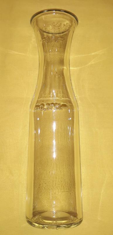Hrastnik Noum carafe, 0,5 liter, 423056