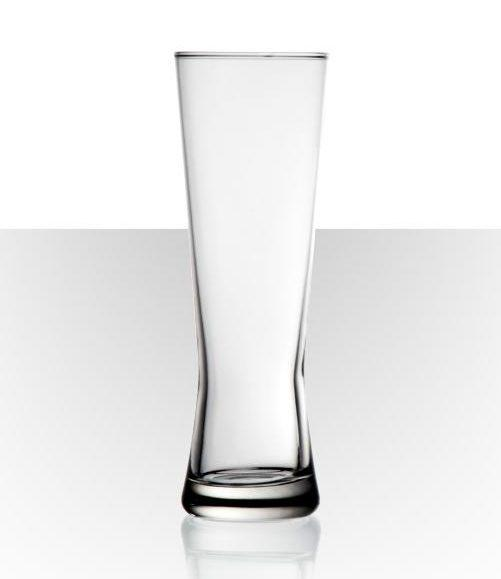 Hrastnik POLITE sörös pohár, 0,4 liter (53 cl), 423014