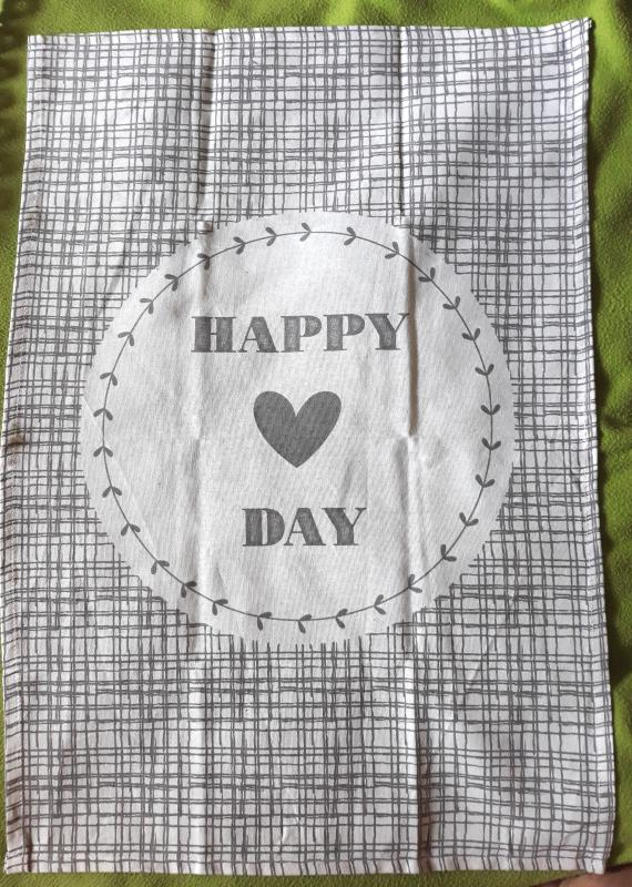 Konyharuha, HAPPY DAY, 1db, P007