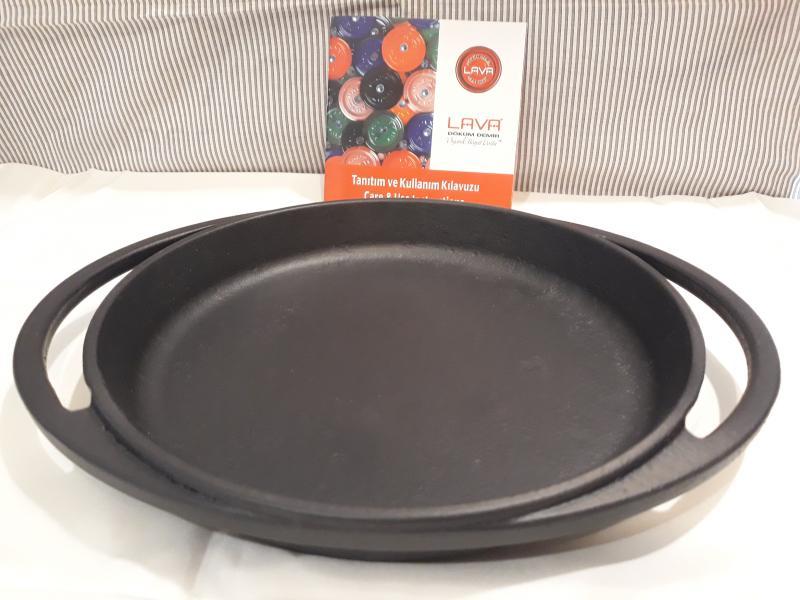 Lava mini s t nt ttvas kerek 20cm 290015 290015 for La cuisine ontottvas