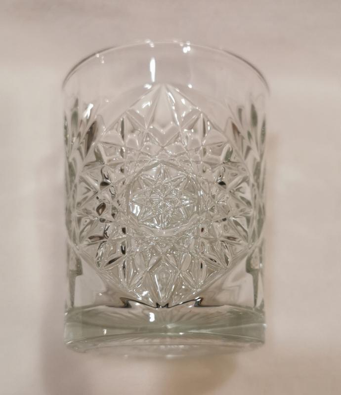 Libbey Hobstar whiskys pohár, 35 cl, 254008