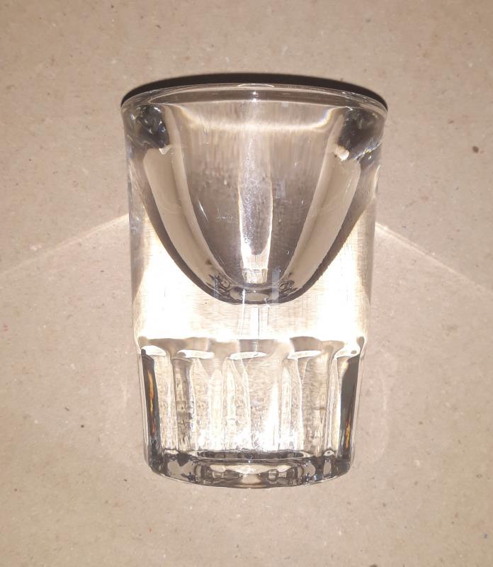 Libbey Spirits shot pohár, 254003