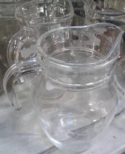 Luminarc Arc. Üvegkancsó, 0,5 liter, 500530