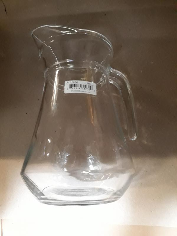 Luminarc Arc. üvegkancsó, 1,3 liter, 507061