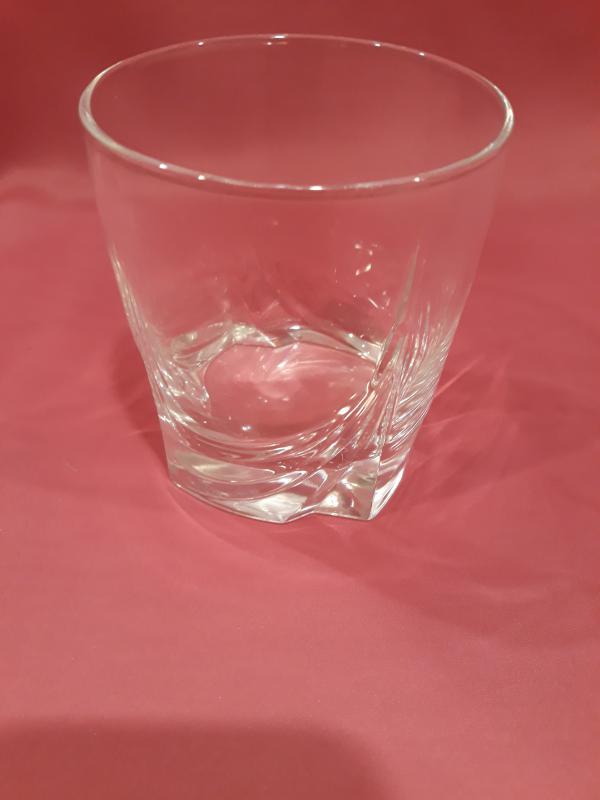 LUMINARC ASCOT whisky pohár készlet, 30 cl, 6 db, 510035