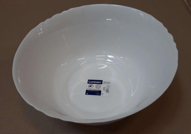 Luminarc Cadix salátás tál 24 cm, 500424