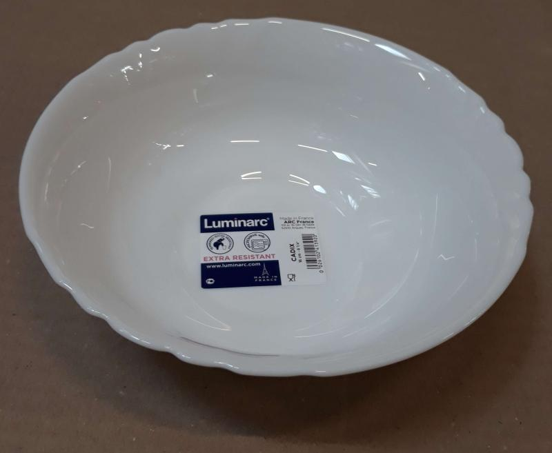 Luminarc Cadix salátás tálka 16cm, 500001