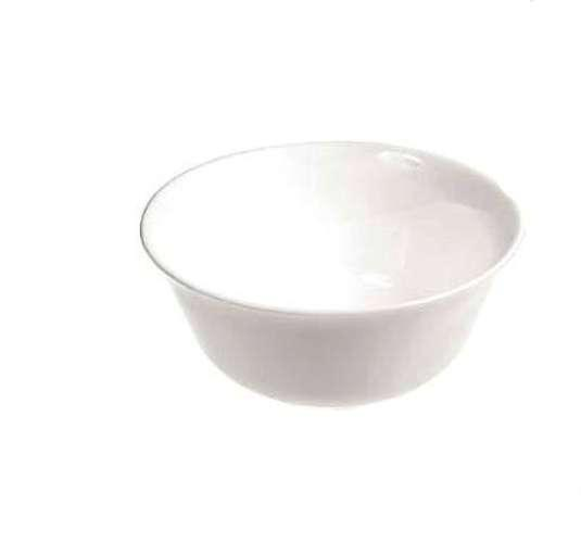 LUMINARC CARINE fehér salátás tálka 12 cm, 1 db