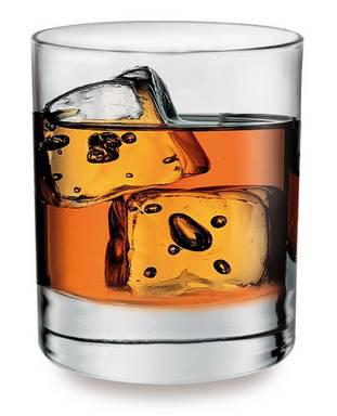 Luminarc  ISLANDE whiskys pohár, 30 cl, 6 db, 510036
