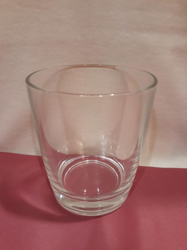 LUMINARC MONACO whiskys pohár, 25 cl, 6 db, 510006