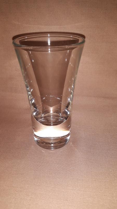LUMINARC MOSCOW HOT-SHOT pohár, 5 cl, 6 db, 510001