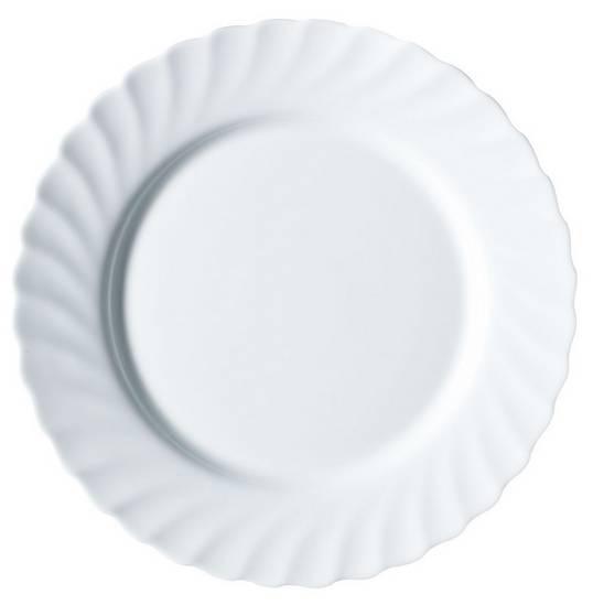 Luminarc Opál desszertes tányér, 19,5 cm,  500003