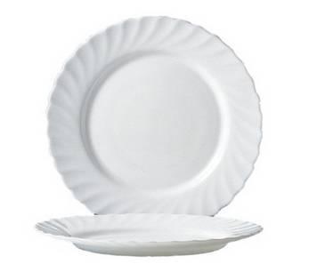 Luminarc Opál zsemle/zsömle tányér, 15,5 cm, 503084