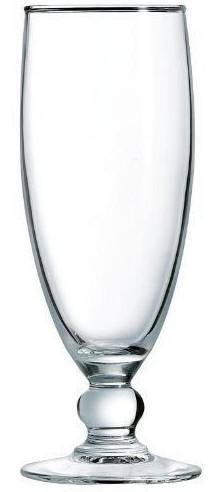 LUMINARC Palmeraie talpas pezsgős flőte, 18cl, 3db, 501093