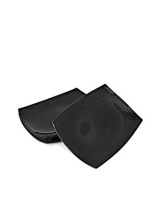 Luminarc Quadrato fekete sültes tál, 35 cm, 502110