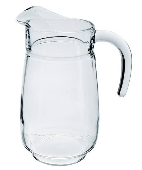 LUMINARC TIVOLI üvegkancsó, 2,3 liter, 500750