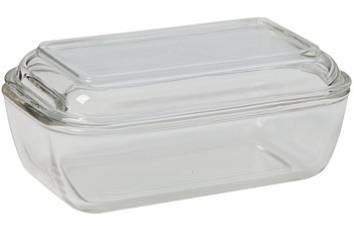 Luminarc Vajtartó üveg, 501917