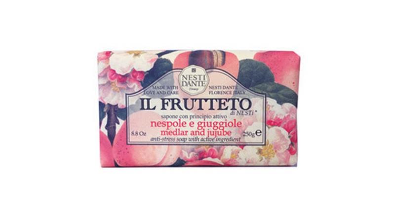 N.D.Il Frutteto medlar and jujube szappan 250g