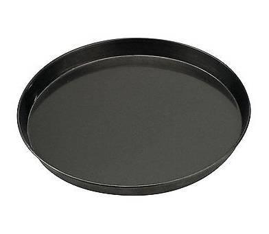 Paderno acél pizzasütő, 24 cm, padernopizza24