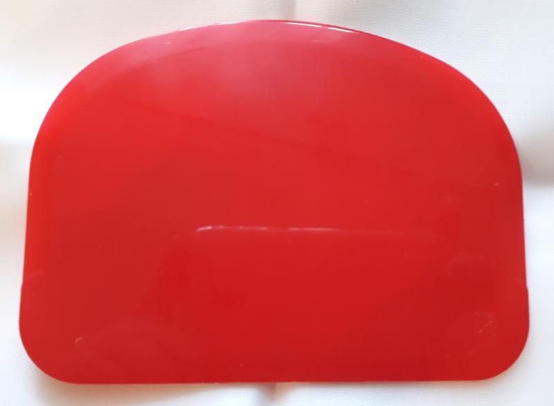 Paderno PP habkártya, U, 12X8,8 cm, 197731