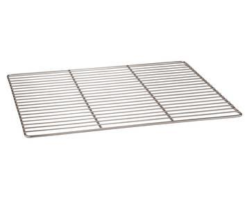 PADERNO rozsdamentes gitter rács (nagy), 60X40 cm, 44431-60,997011