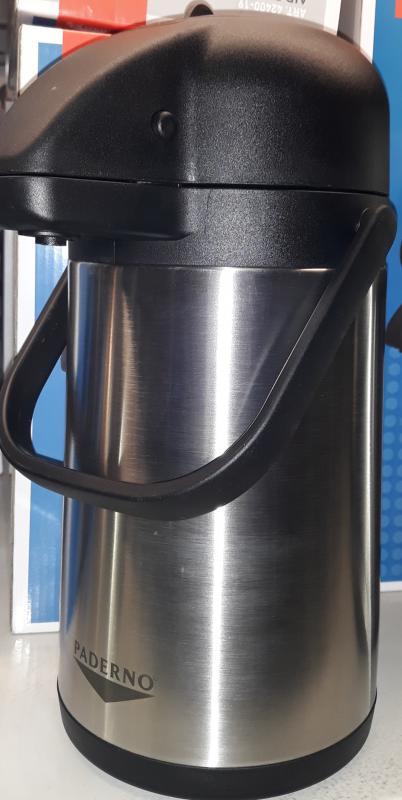 Paderno rozsdamentes italadagolós termosz, 1,9 liter, 42400-19