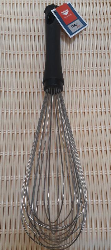 Paderno szálas habverő, 35 cm, 11 sodronyos, 12929-35