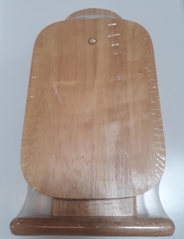 PARAWOOD Fa szalonnázó készlet, álló /6 db+állvány/, 208004