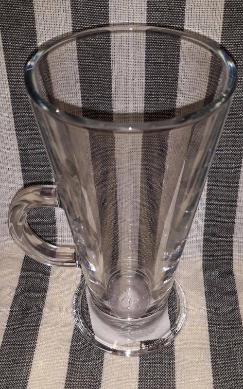 Pasabahce Colombian caffe latte pohár, 36 cl, 64616