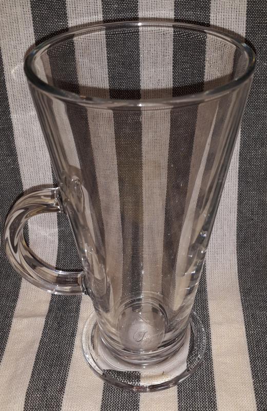 Pasabahce Colombian Latte pohár, 45,5 cl, 64617