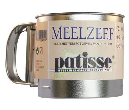 PATISSE liszt ill. porcukorszitáló, adagolós, 350 gramm, 188015