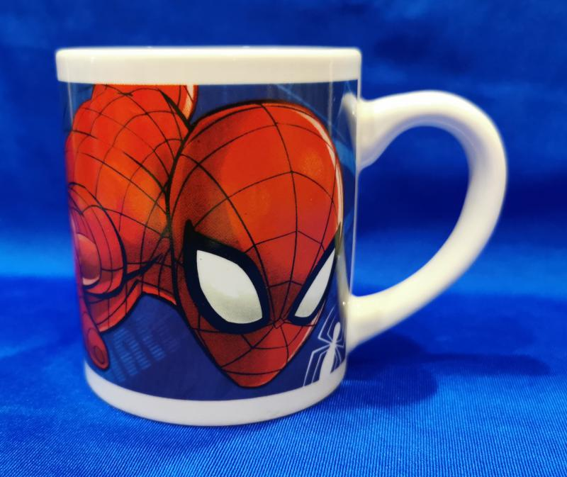 Pókember (Spiderman) bögre, 1 db, 220 ml