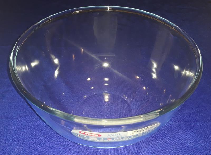 PYREX keverőtál, 2 liter, 21 cm, 203007