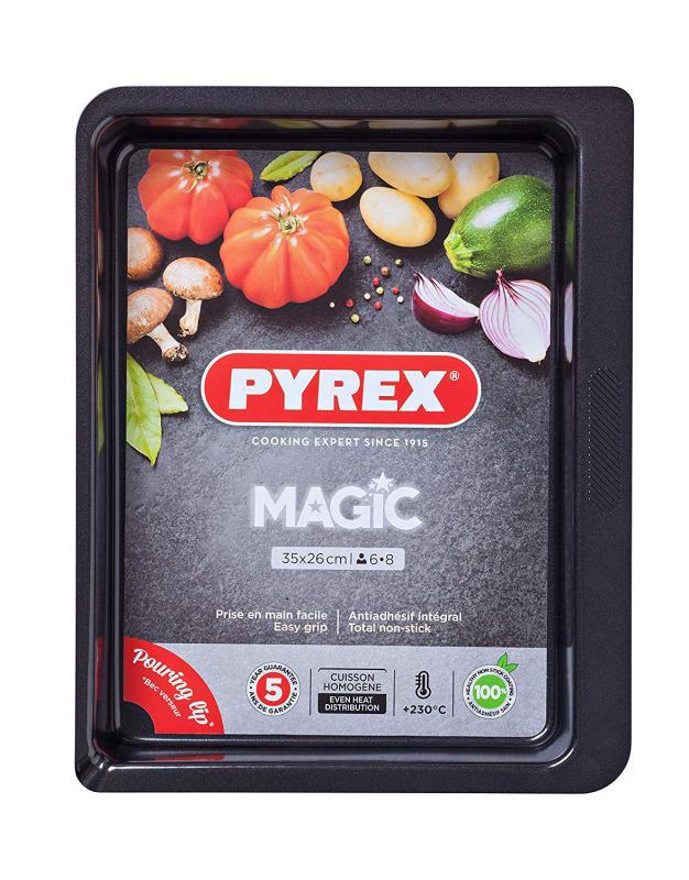 PYREX Magic tepsi, 35x26 cm, 203220