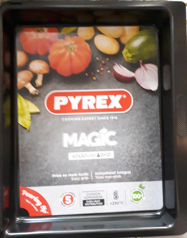 PYREX Magic tepsi, 40X30 cm, 203221