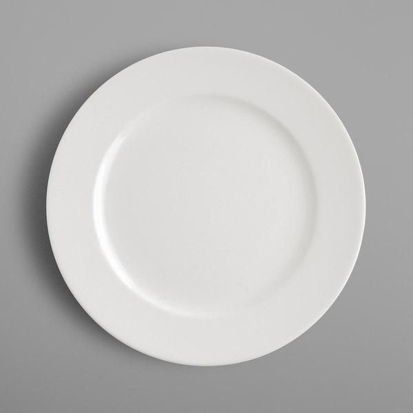 RAK Banquet porcelán lapos tányér, 23 cm, BAFP23, 429325